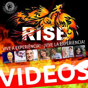 VIDEOS RISE 2017