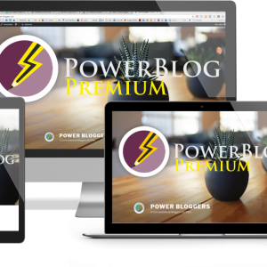 power blog premium