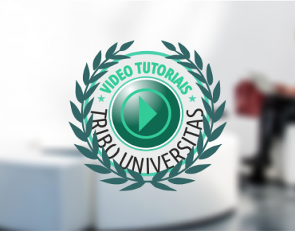 Vídeos Tutoriais Universidade da Tribo
