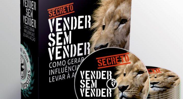Secreto: VENDER Sem VENDER